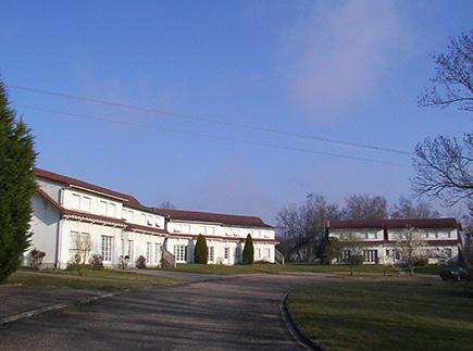 33000 - Bordeaux - Internat Collège et Lycée Notre-Dame
