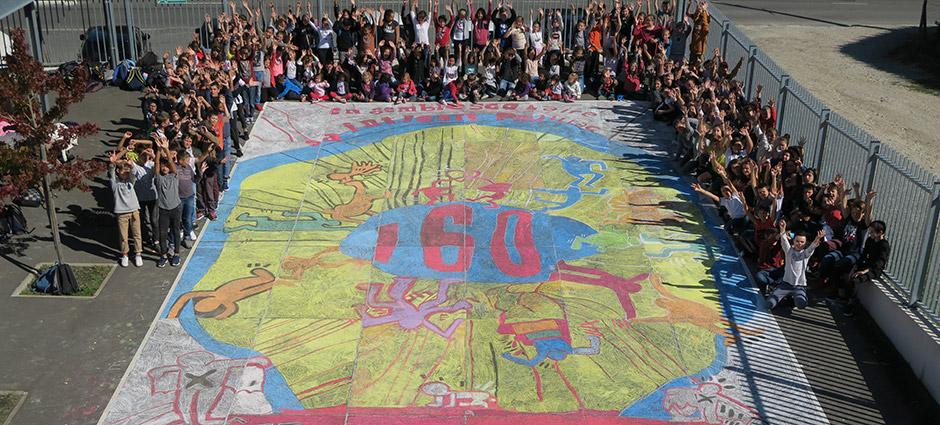 33250 - Pauillac - Lycée Catholique Saint-Jean
