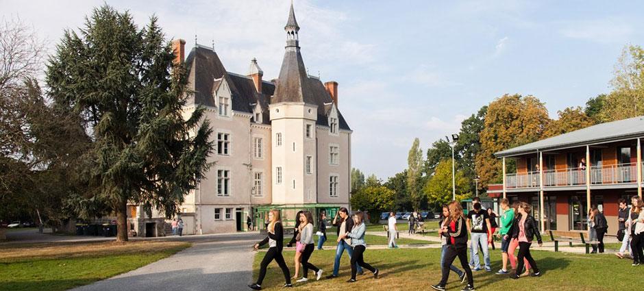 35470 - Bain-de-Bretagne - Lycée Professionnel Saint Yves