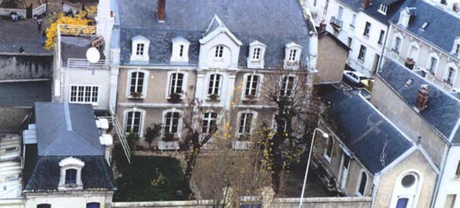 37000 - Tours - École Maternelle et Primaire Maintenon