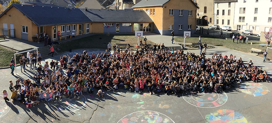 38350 - La Mure - Internat du Collège Privé Saint Joseph