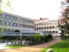 38100 - Grenoble - Lycée Professionnel Privé Charmilles