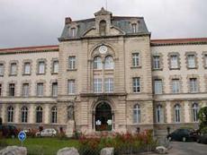 42401 - Saint-Chamond - Collège Privé Sainte Marie - La Grand'Grange (Tutelle Jésuite)