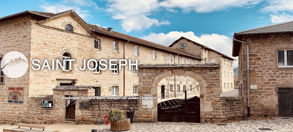 43260 - Saint-Julien-Chapteuil - École Privée Saint-Joseph