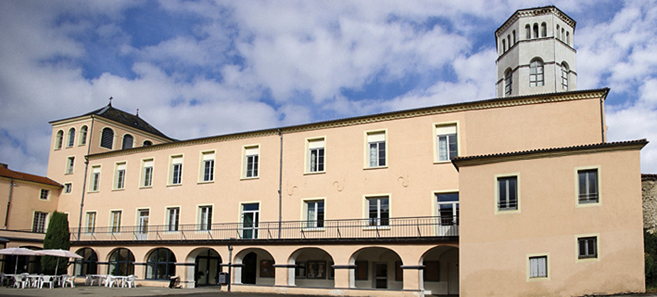 43101 - Brioude - Collège Privé Saint-Julien