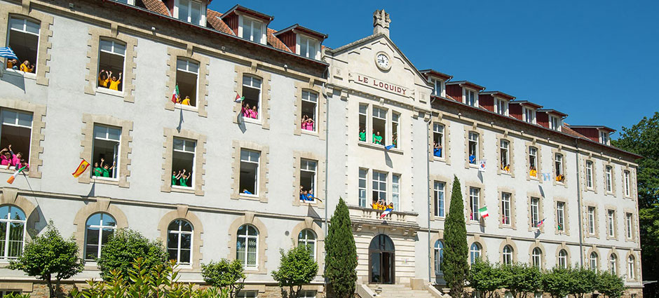 44322 - Nantes - Lycée Privé Mixte Saint-Joseph du Loquidy
