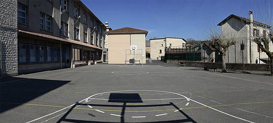 46100 - Figeac - Collège Privé Jeanne d'Arc