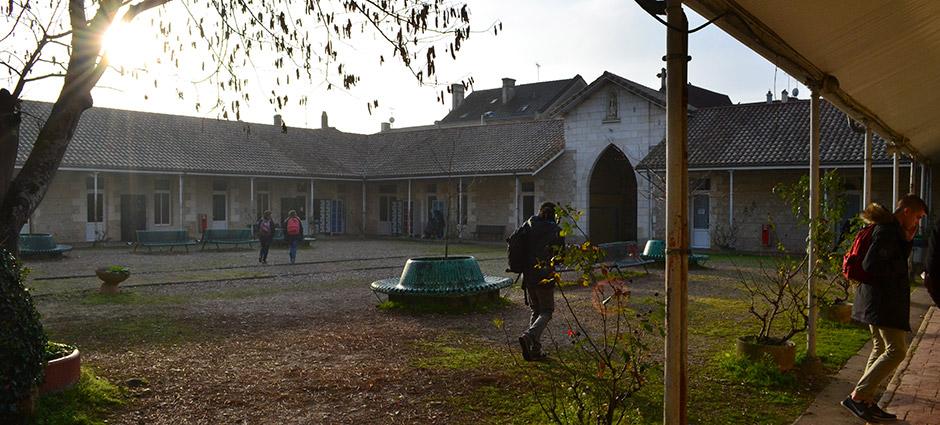 47200 - Marmande - Lycée Privé Notre-Dame-de-la-Compassion