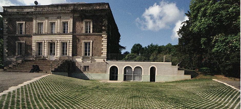 49370 - Bécon-les-Granits - Institut Bois Robert