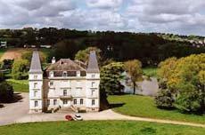 49500 - Nyoiseau - Collège Privé Notre-Dame d'Orveau