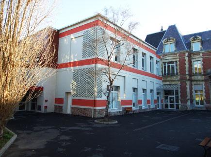 50100 - Cherbourg-en-Cotentin - Collège Privé Saint-Joseph
