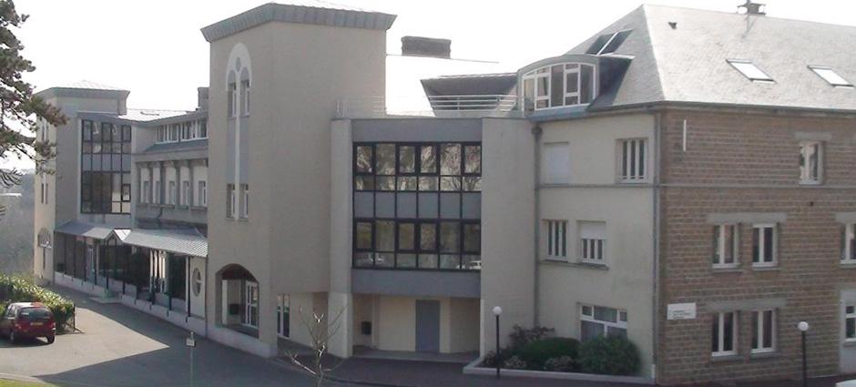 50400 - Granville - Lycée Privé Sévigné