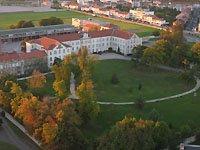 54140 - Jarville-la-Malgrange - Collège Privé La Malgrange