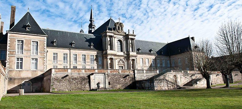54510 - Art-sur-Meurthe - Lycée Technologique et Professionnel Union Saint Michel