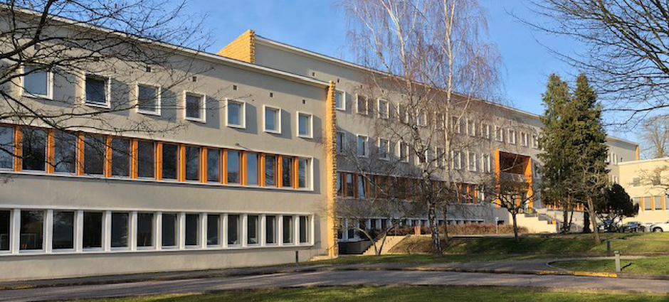 57245 - Peltre - Lycée Privé Notre-Dame