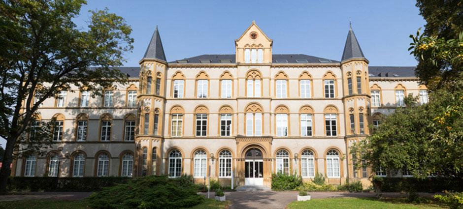 57958 - Montigny-lès-Metz - Collège Privé Ensemble Scolaire Jean-XXIII