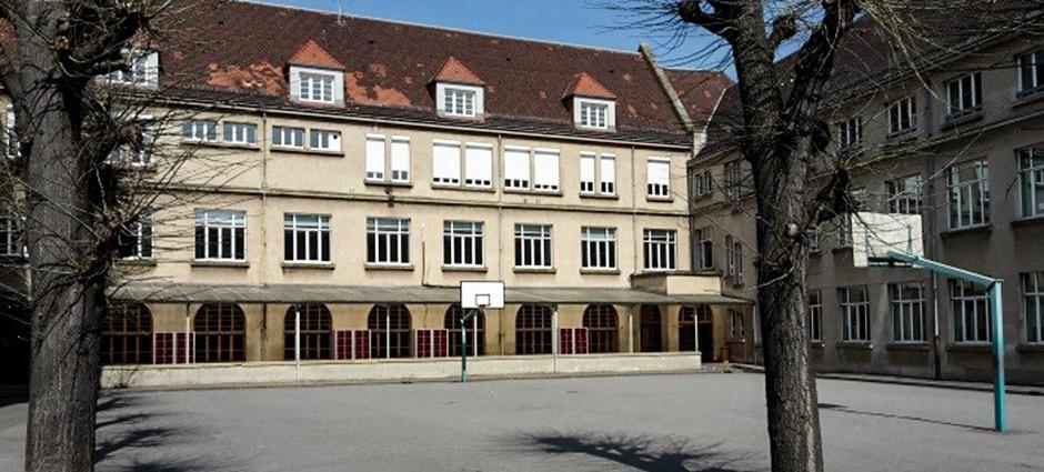 57126 - Thionville - Collège Privé Notre Dame de la Providence