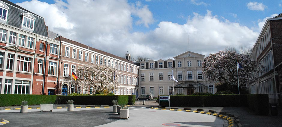 59702 - Marcq-en-Baroeul - Lycée Privé de Marcq (Groupe Marcq Institution)