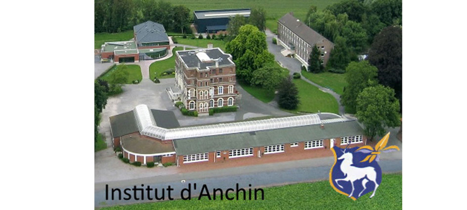 59146 - Pecquencourt - Institut d'Anchin