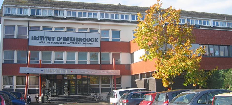 59524 - Hazebrouck - Institut d'Hazebrouck