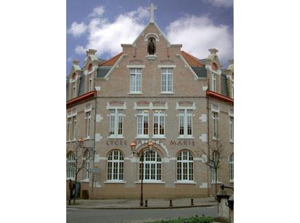59270 - Bailleul - Lycée Professionnel Privé Sainte-Marie, Lycée des Métiers d'Art
