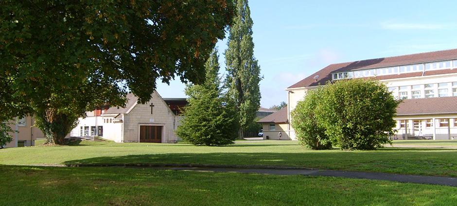 60026 - Beauvais - Institution du Saint-Esprit - Lycée Privé d'Enseignement Général et Technologique