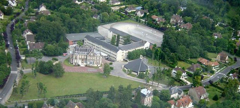60200 - Compiègne - Collège Privé Jean-Paul ll
