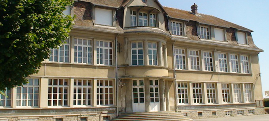 61007 - Alençon - Lycée Technologique Saint-François de Sales