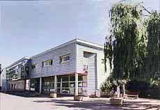 63170 - Aubière - École Privée Mixte Saint-Joseph