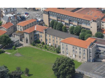 63100 - Clermont-Ferrand - L.P. Sainte-Thérèse Les Cordeliers