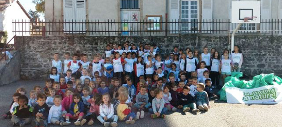 63600 - Ambert - École Privée Saint-Joseph