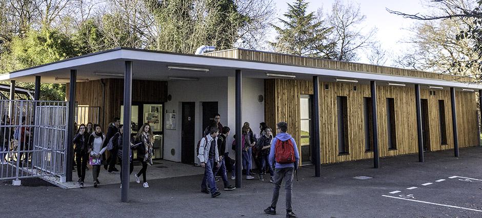 64230 - Lescar - Collège Privé Notre-Dame