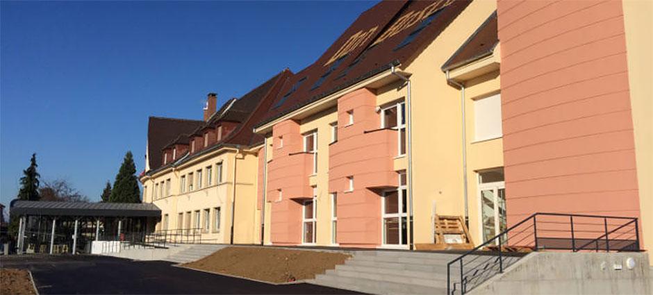 68272 - Wittenheim - Lycée Technologique privé Don Bosco
