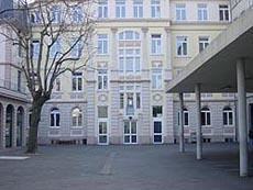 68100 - Mulhouse - Lycée Général et Technologique Privé Jeanne-d'Arc