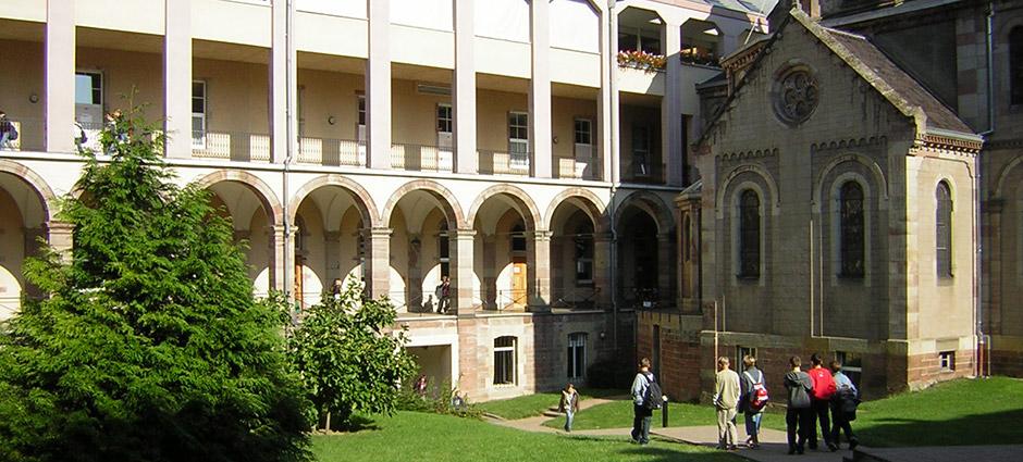 68720 - Zillisheim - École Privée Épiscopale
