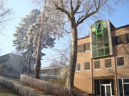 69322 - Lyon 05 - École Petite Favorite - Centre Scolaire La Favorite