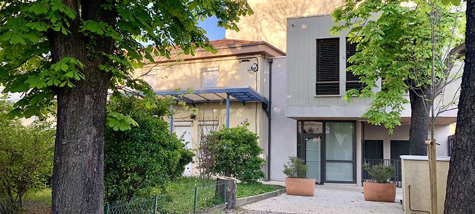 69613 - Villeurbanne - Institution Immaculée Conception, Lycée Privé