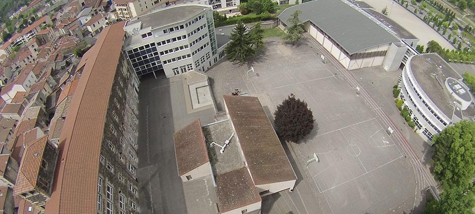 38204 - Vienne - Collège Privé Robin
