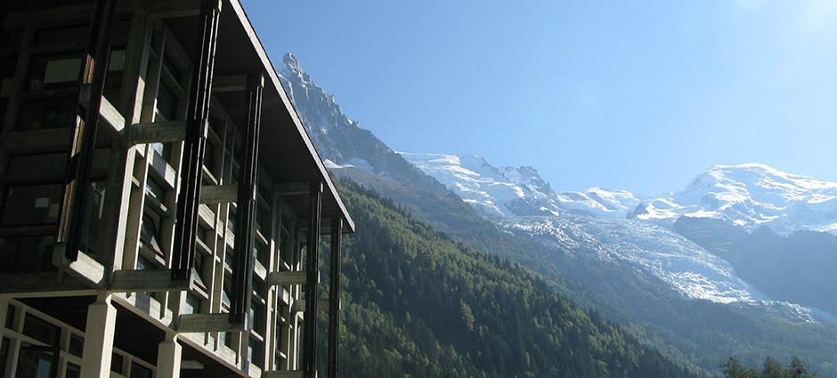 74400 - Chamonix-Mont-Blanc - Collège Privé Jeanne d'Arc