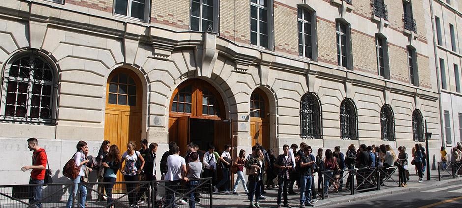 75006 - Paris 06 - Lycée Professionnel et Technologique Privé Carcado-Saisseval