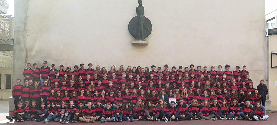 75007 - Paris 07 - École Privée La Rochefoucauld