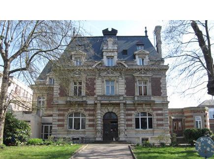 76000 - Rouen - Collège Privé Saint-Dominique