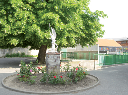77230 - Juilly - Collège Privé Cours Bautain - La Salle