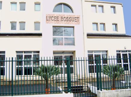 77109 - Meaux - Lycée Bossuet