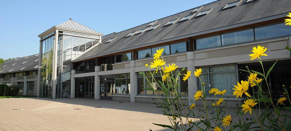77600 - Bussy-Saint-Georges - Ensemble Scolaire Maurice-Rondeau, Lycée, UFA