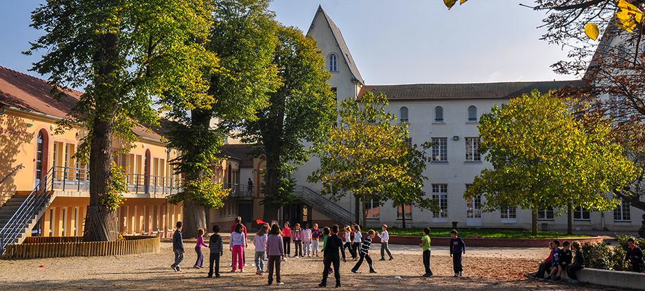 78800 - Houilles - Collège Privé Sainte-Thérèse