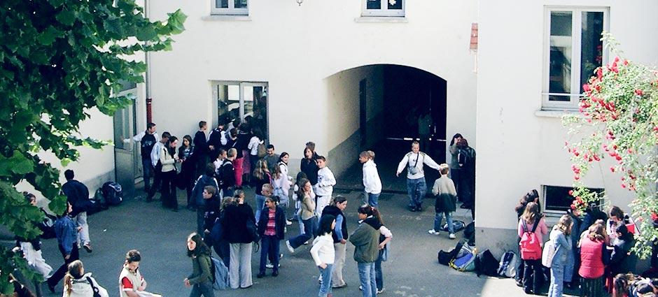 78250 - Meulan - Collège Privé Mixte Mercier Saint-Paul