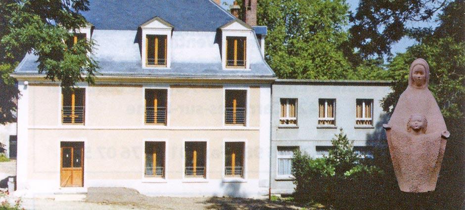 78300 - Poissy - Collège Privé Notre-Dame