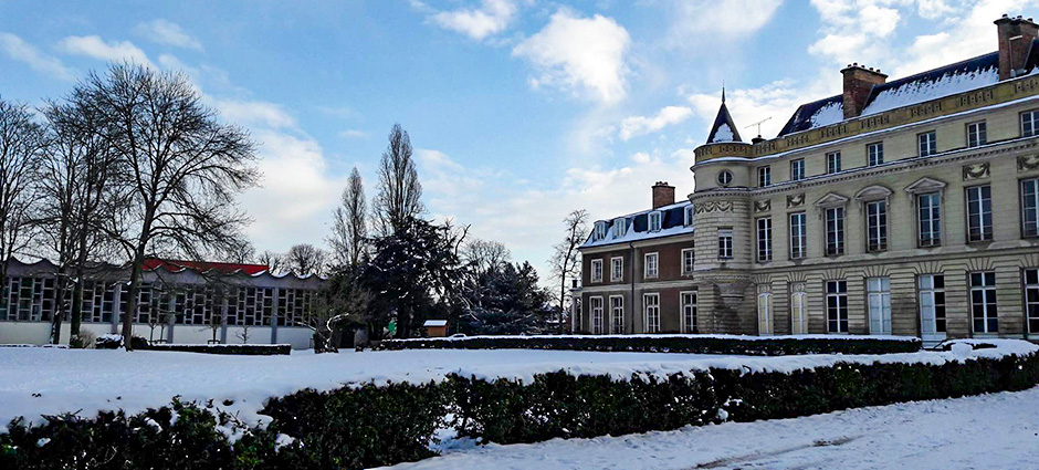 78480 - Verneuil-sur-Seine - Lycée Technologique Privé Notre-Dame Les Oiseaux