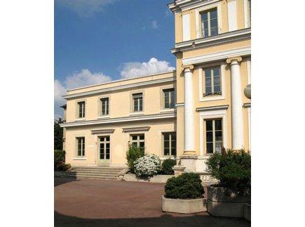 78100 - Saint-Germain-en-Laye - Lycée Général et Technologique Privé Saint-Erembert